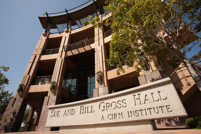 Gross Hall